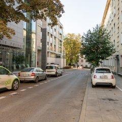 Апартаменты Royal Route Apartment for 10 people Варшава парковка