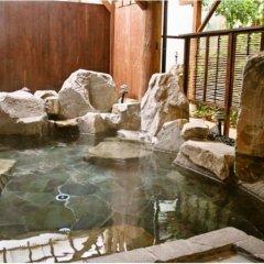 Отель Syukuryou Banya Хидзи фото 2
