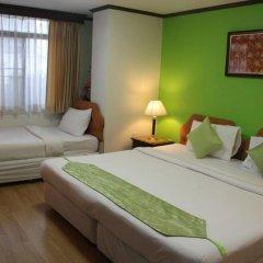 Отель Yellow Ribbon Hills, Boutique Suites комната для гостей фото 4