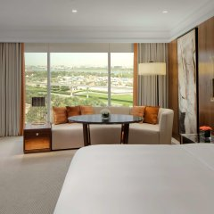 Отель Grand Hyatt Dubai Дубай комната для гостей фото 5