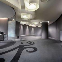Resorts World Sentosa - Hard Rock Hotel Сингапур фитнесс-зал фото 2