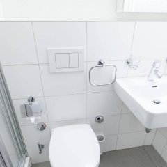 Апартаменты Swiss Star Apartments West End ванная