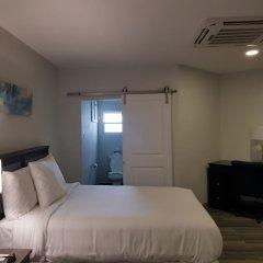 Отель King's Hotel & Residences Гайана, Джорджтаун - отзывы, цены и фото номеров - забронировать отель King's Hotel & Residences онлайн комната для гостей фото 2