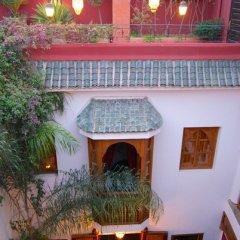 Отель Riad Sadaka фото 16