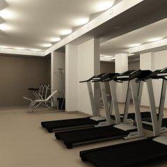 Отель Labranda TMT Bodrum - All Inclusive фитнесс-зал фото 4