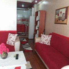 Daily Home Apart Турция, Мерсин - отзывы, цены и фото номеров - забронировать отель Daily Home Apart онлайн комната для гостей фото 4