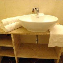 Апартаменты Chester Apartments Будапешт ванная
