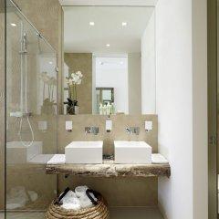 Отель VISIONAPARTMENTS Zurich Wolframplatz ванная