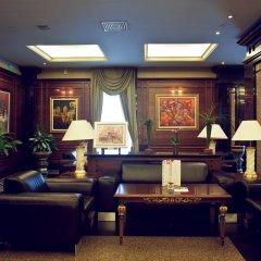 Отель Grand Hotel Sofia Болгария, София - 1 отзыв об отеле, цены и фото номеров - забронировать отель Grand Hotel Sofia онлайн интерьер отеля фото 2