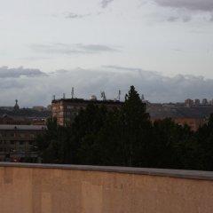 Отель Комфорт Армения, Ереван - отзывы, цены и фото номеров - забронировать отель Комфорт онлайн балкон