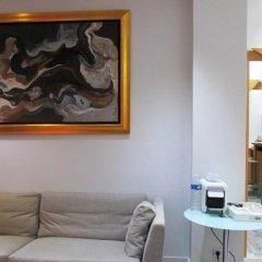 Отель Residence Champs de Mars удобства в номере