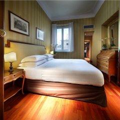 Exe Hotel Della Torre Argentina Рим сейф в номере