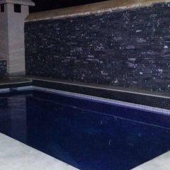 Отель Riad Jenaï Demeures du Maroc Марокко, Марракеш - отзывы, цены и фото номеров - забронировать отель Riad Jenaï Demeures du Maroc онлайн бассейн фото 3