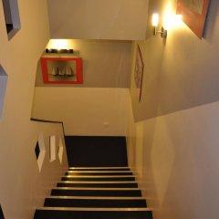 Отель SuperiQ Villa интерьер отеля фото 3