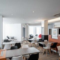Hotel Aris гостиничный бар