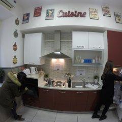 Palladini Hostel Rome питание фото 2