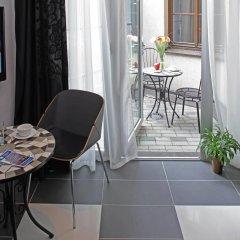 Rixwell Terrace Design Hotel Рига балкон
