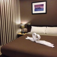 Отель Bt Inn Patong комната для гостей фото 2