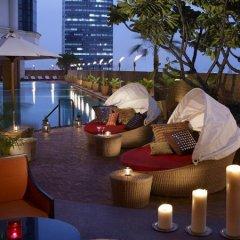 Отель Tower Club at lebua пляж фото 2
