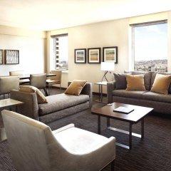Отель Hilton San Francisco Union Square интерьер отеля фото 2
