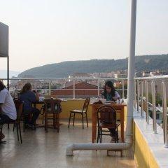 Ejder Турция, Эджеабат - отзывы, цены и фото номеров - забронировать отель Ejder онлайн питание фото 2