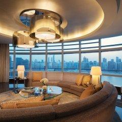 Отель Rosewood Abu Dhabi спа фото 2
