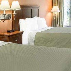 Отель Days Inn by Wyndham Westminster США, Вестминстер - отзывы, цены и фото номеров - забронировать отель Days Inn by Wyndham Westminster онлайн комната для гостей фото 4