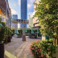 Отель Wilshire Condos By Barsala Лос-Анджелес фото 3