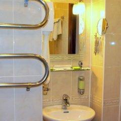 Отель Меблированные комнаты Золотой Колос Москва ванная фото 2