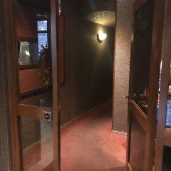 Hotel Chantecler Брюссель интерьер отеля