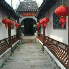 Отель Shantang Inn - Suzhou фото 11