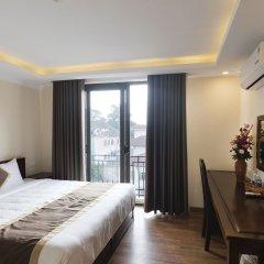 Отель Ladybird Sapa Hotel Вьетнам, Шапа - отзывы, цены и фото номеров - забронировать отель Ladybird Sapa Hotel онлайн комната для гостей фото 5