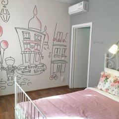 Хостел География Казань комната для гостей