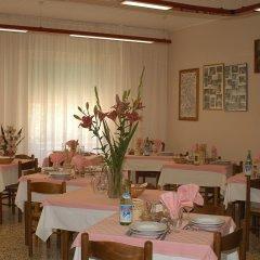 Отель Albergo Villa Canapini Кьянчиано Терме питание