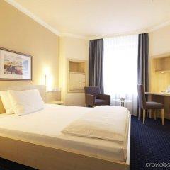 Отель IntercityHotel Nürnberg комната для гостей фото 5