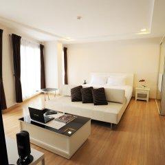 Отель Baan K Residence Managed By Bliston Бангкок удобства в номере