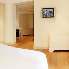 Отель Albergo Santa Chiara Италия, Рим - отзывы, цены и фото номеров - забронировать отель Albergo Santa Chiara онлайн удобства в номере фото 2