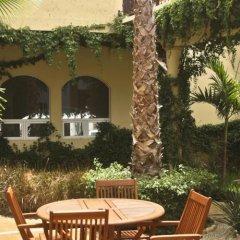 Отель San Angel Suites Педрегал фото 5