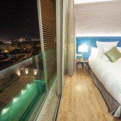 Отель Barcelo Anfa Casablanca Марокко, Касабланка - отзывы, цены и фото номеров - забронировать отель Barcelo Anfa Casablanca онлайн комната для гостей