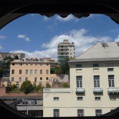Hotel Cantore Генуя балкон