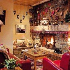 Отель Les Bains интерьер отеля фото 2