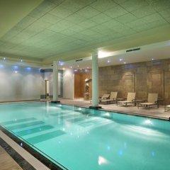 Hyllit Hotel бассейн фото 3