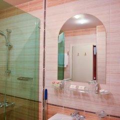 Club Hotel Martin ванная