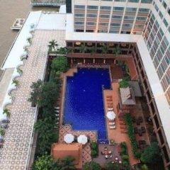 Отель Ramada Plaza by Wyndham Bangkok Menam Riverside фото 9