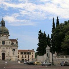 Отель Vicenza Tiepolo Италия, Виченца - отзывы, цены и фото номеров - забронировать отель Vicenza Tiepolo онлайн фото 12