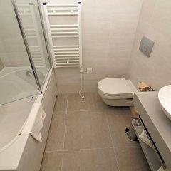 Lero Hotel ванная