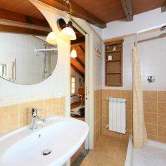 Отель Casa Gianna - Three Bedroom Массароза ванная