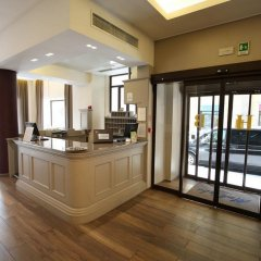Отель Mokinba Hotels Baviera Италия, Милан - 13 отзывов об отеле, цены и фото номеров - забронировать отель Mokinba Hotels Baviera онлайн спа