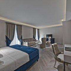 Отель Excelsior Terme Италия, Абано-Терме - отзывы, цены и фото номеров - забронировать отель Excelsior Terme онлайн комната для гостей фото 3