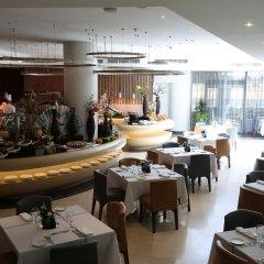 Auris Inn Al Muhanna Hotel питание